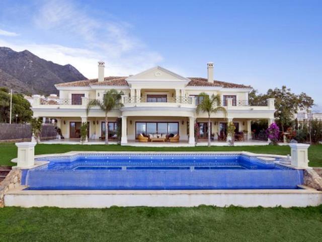 Se vende Villa – Chalet, Sierra Blanca – R2270714