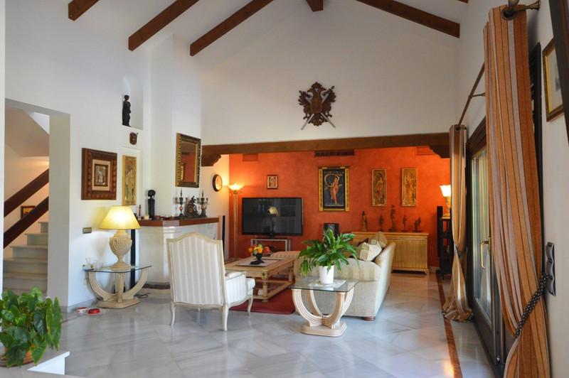 Se vende Villa – Chalet, Sierra Blanca – R2102843