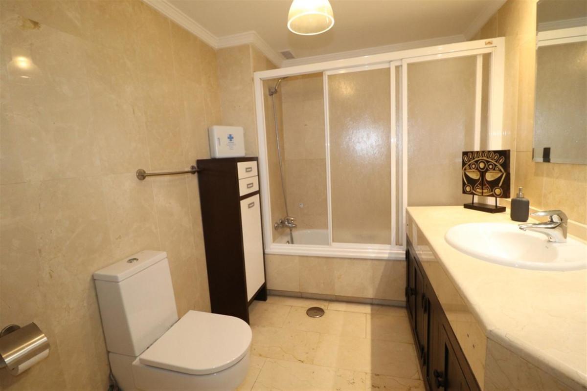 Apartamento en Venta en Nagüeles – R3752113