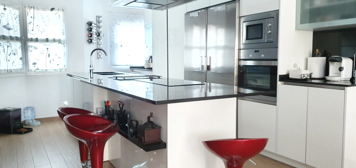 Beautiful townhouse in the residential area of ??San Pedro de Alcantara. Very convenient situation s,Spain