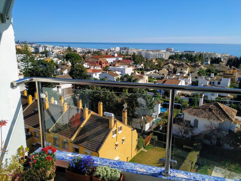 Middle Floor Apartment - Marbella - R3600662 - mibgroup.es