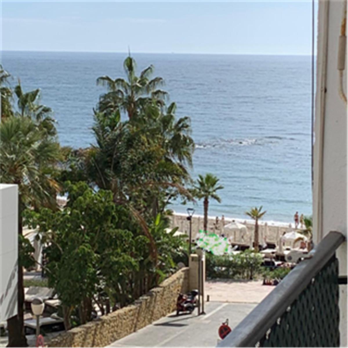 Apartamento 1 Dormitorios en Venta Marbella