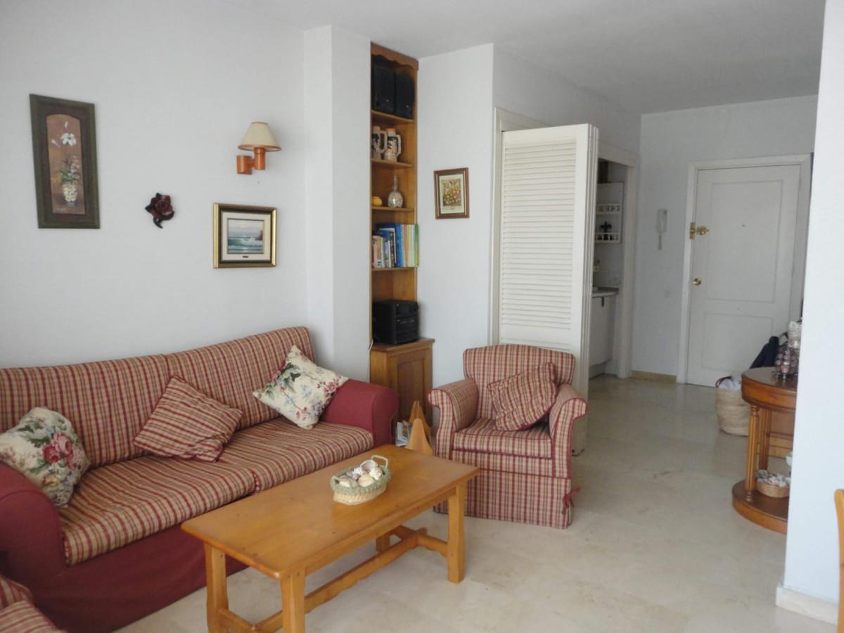 Apartamento en Venta en The Golden Mile – R3799027