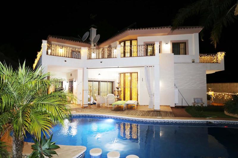 Immobilien Guadalmina Baja 5