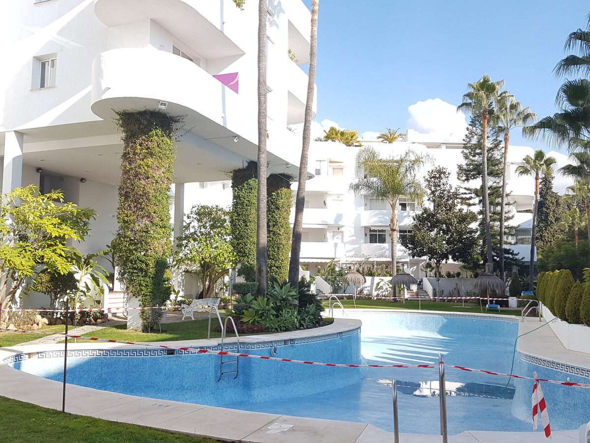 Apartamento en Venta en The Golden Mile