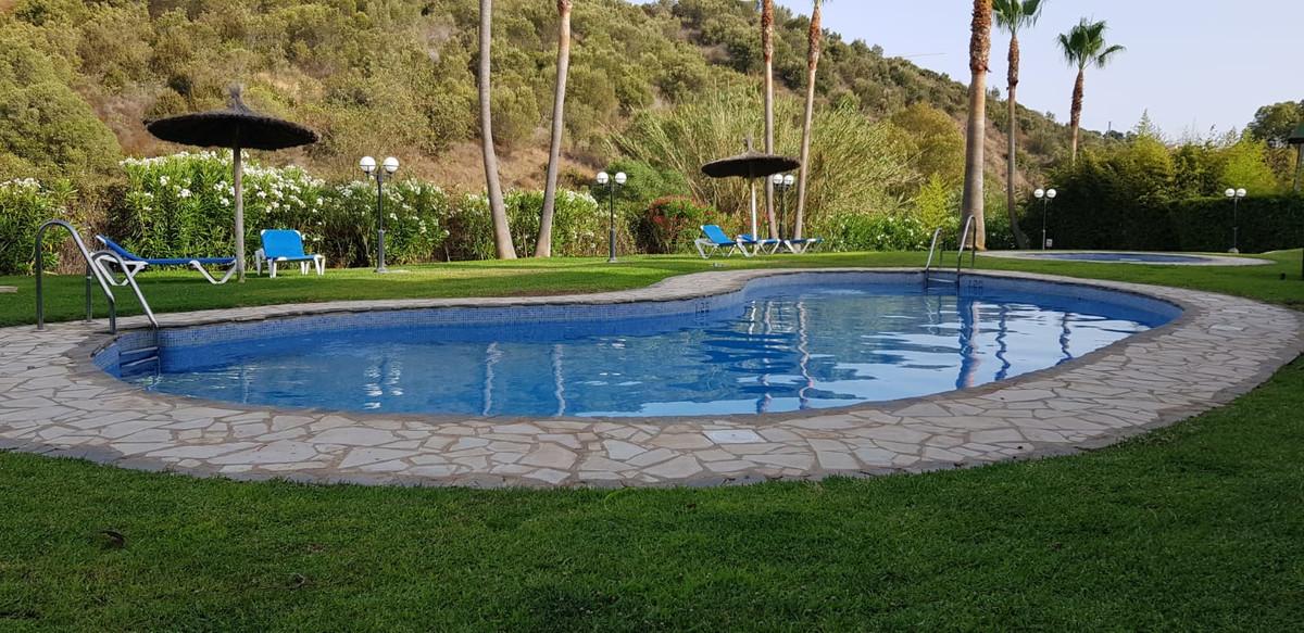 Marbella Banus Apartamento en Venta en Reserva de Marbella – R3472984