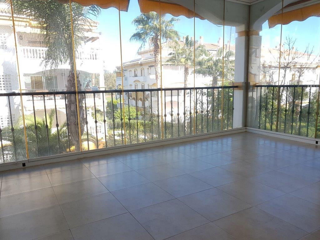 DAMA DE NOCHE Nice and cozy 1 bedromm apartament  East facing with views to the path walks. Splendid Spain