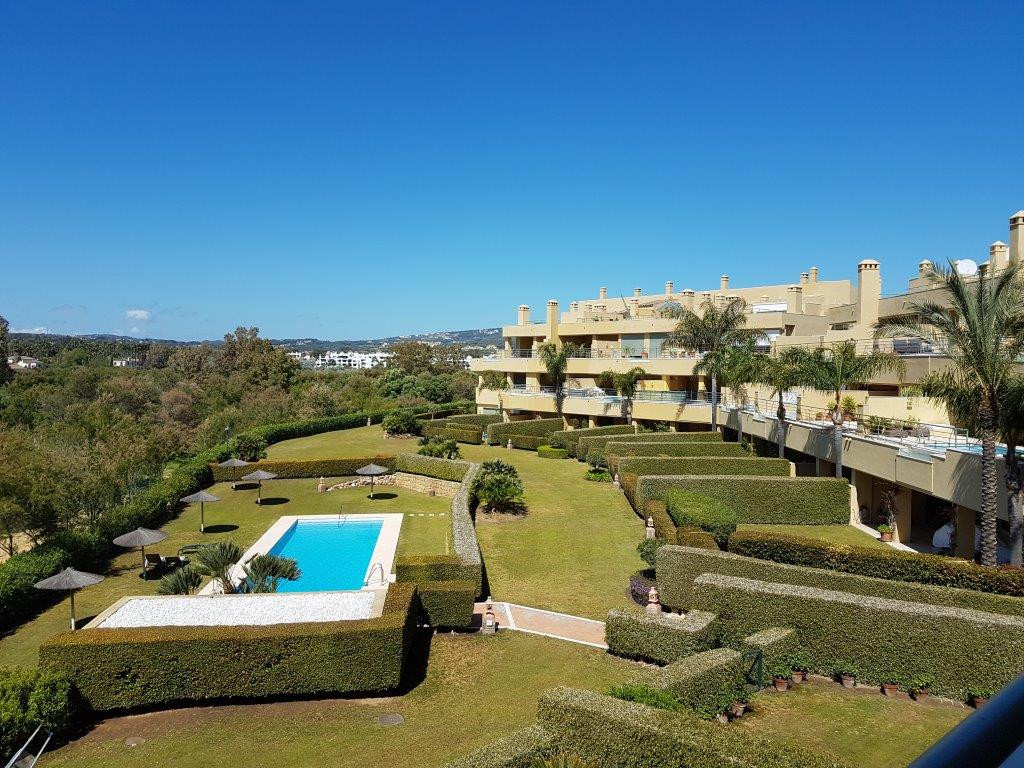 Beautiful property built in the highest standards of quality in the Port of Sotogrande. The house ha, Spain
