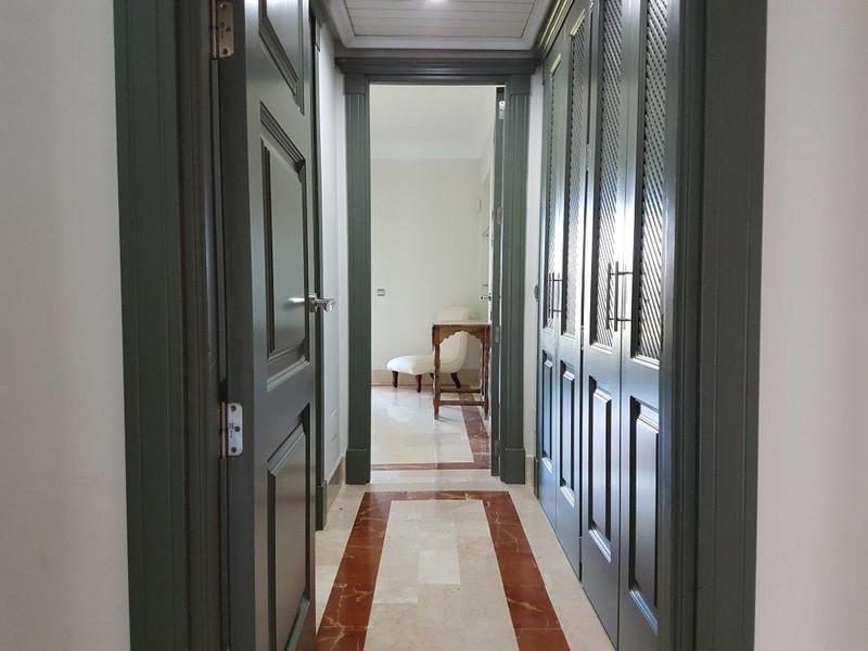 Apartamento Planta Media en venta, Sotogrande Puerto – R3166249