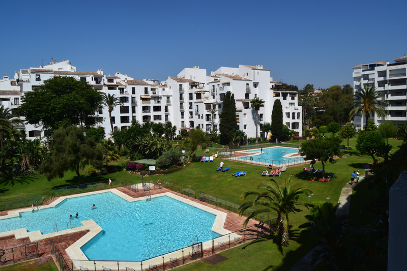 Appartements à vendre à Puerto Banus 20