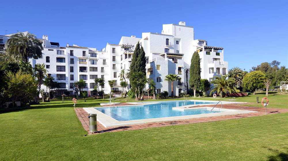 Banus Centre. 2nd line from the port. Peacefull and very well located 2  bedrooms refurbish apartmen,Spain