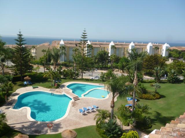 Apartamento  Ático en venta   en Bahía de Marbella