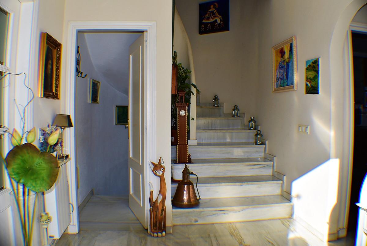 Jumelé à la vente à Marbella - R3721364