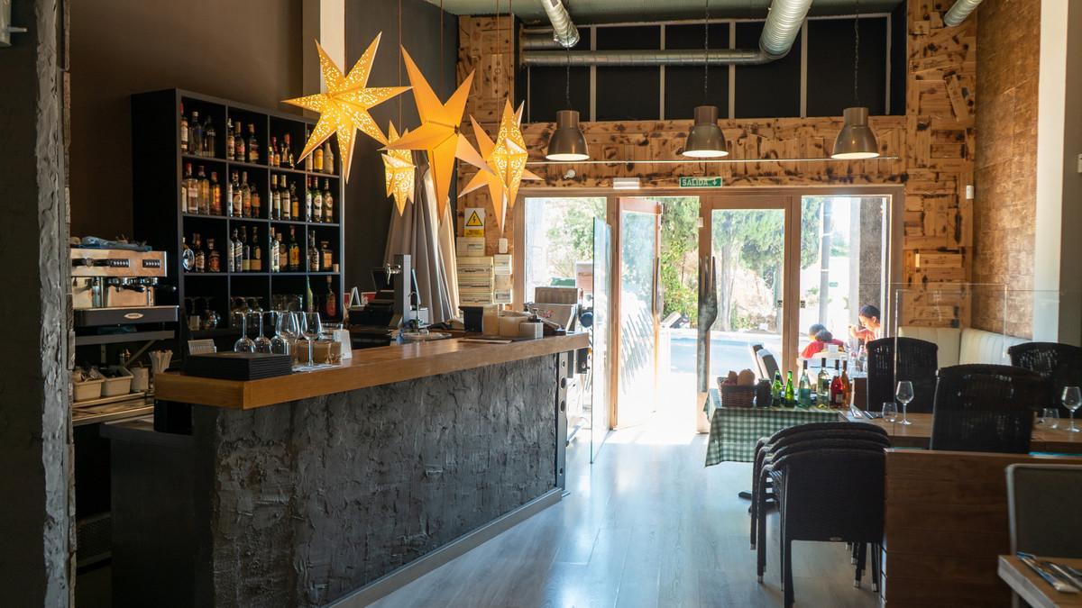 Restaurante  en venta    en La Campana