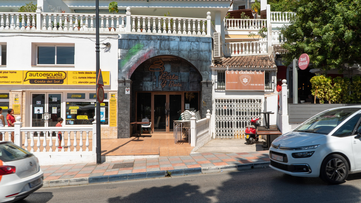 0 Bedroom Commercial for sale La Campana