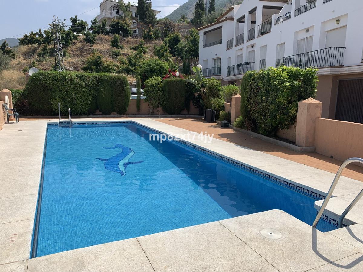 Sales - Ground Floor Apartment - Alcaucín - 2 - mibgroup.es