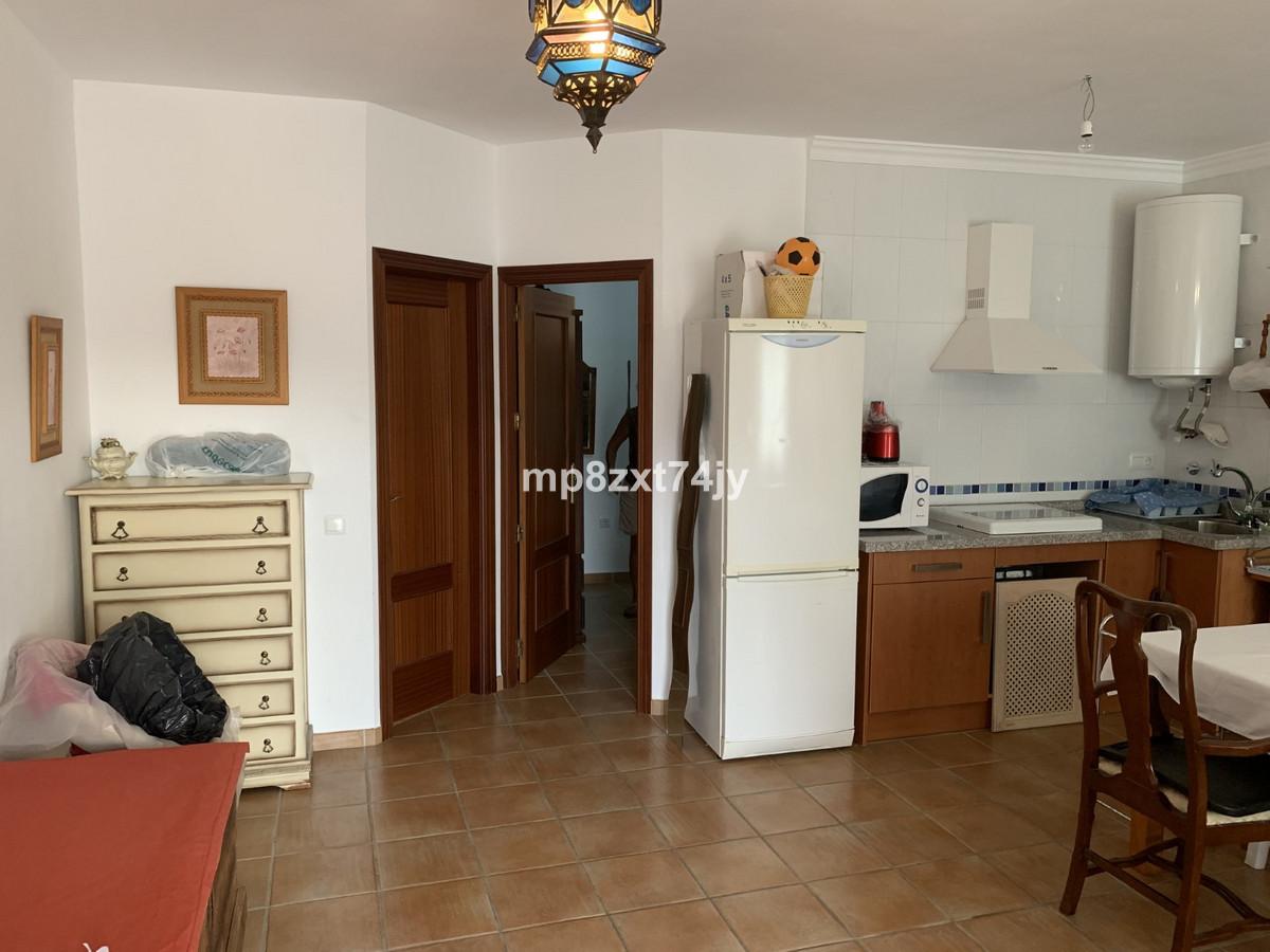 Sales - Ground Floor Apartment - Alcaucín - 6 - mibgroup.es