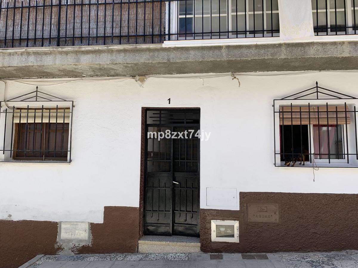 Sales - Ground Floor Apartment - Vélez-Málaga - 1 - mibgroup.es
