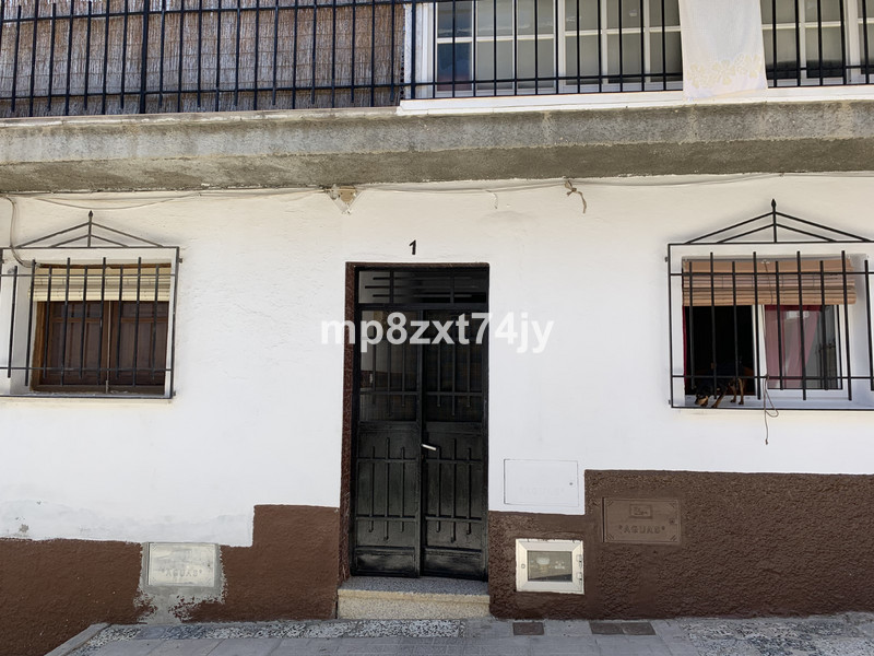 Ground Floor Apartment - Vélez-Málaga - R3436975 - mibgroup.es