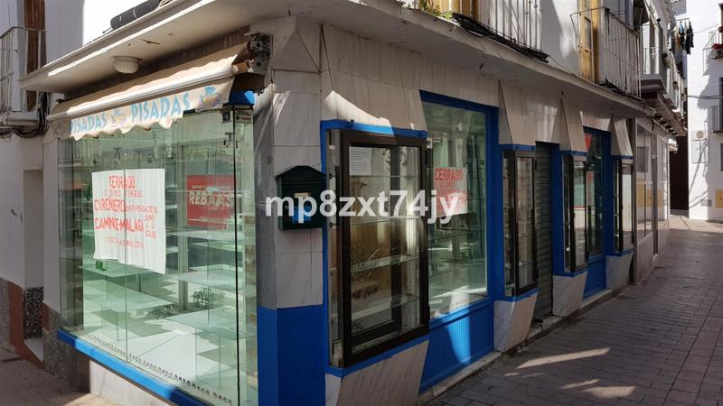 Commercial - Vélez-Málaga