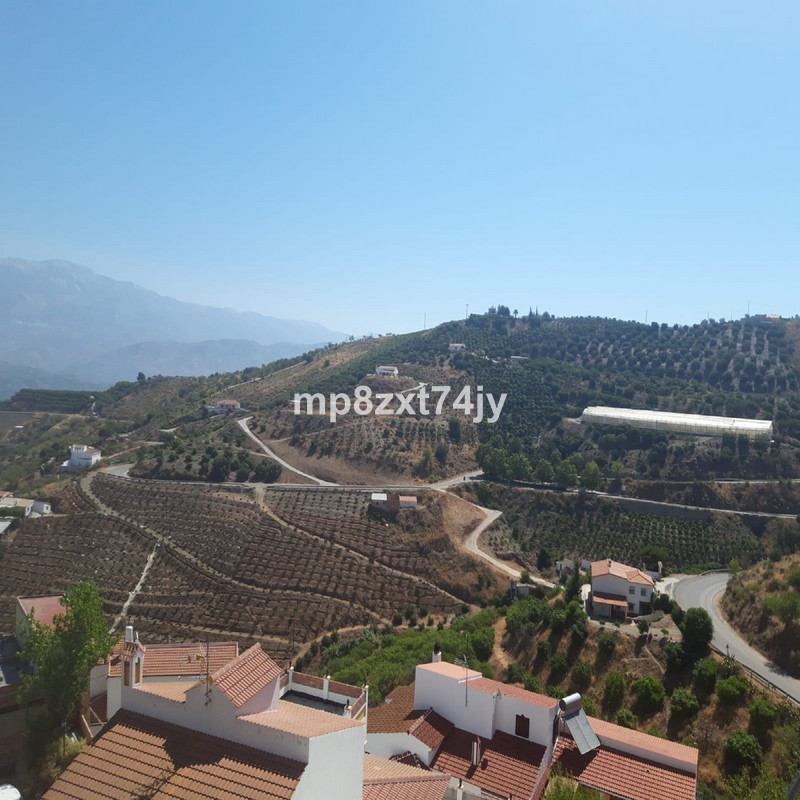 Land in Iznate for sale