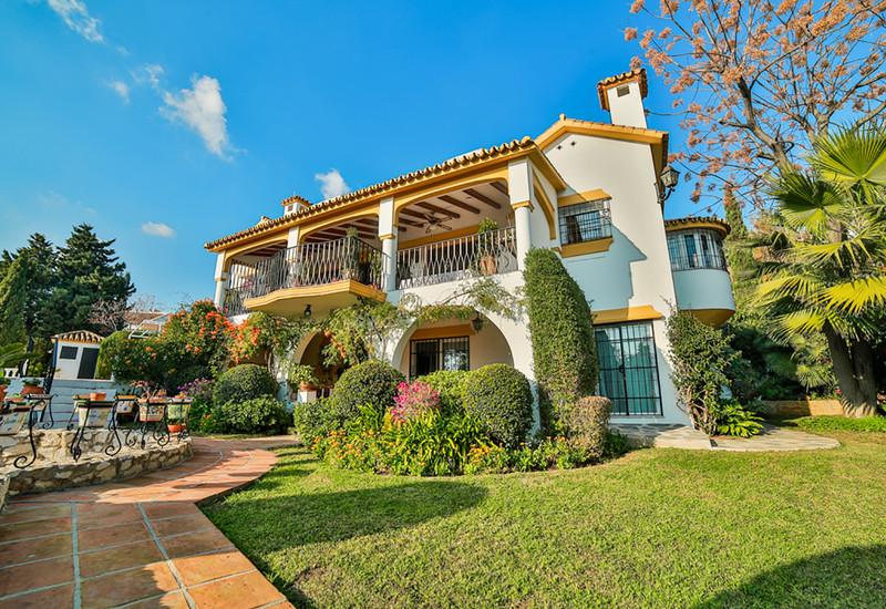 Immobilien El Rosario 1