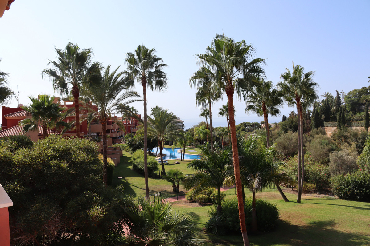 Apartamento  Ático en venta   en Reserva de Marbella