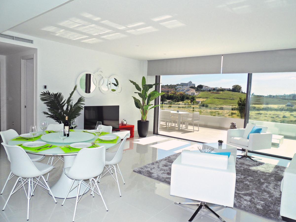 Appartement  Mi-étage en location  à Benahavís