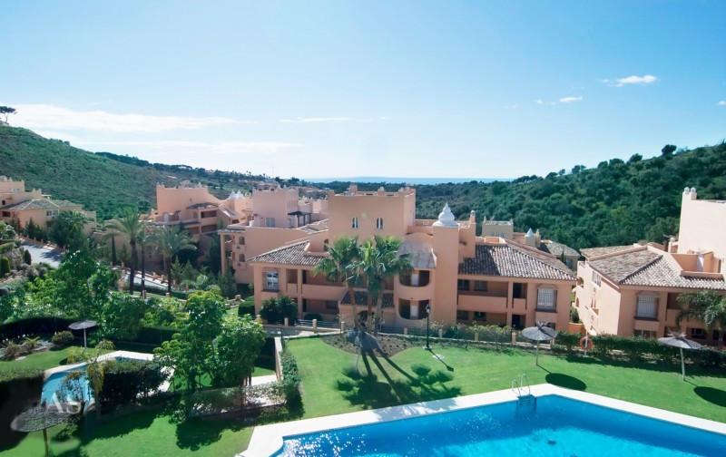 Marbella Banus Apartamento en Venta en Elviria – R3344992