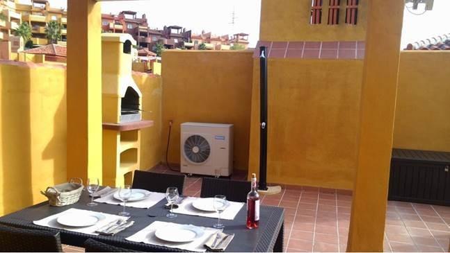 Ático en Venta en Reserva de Marbella – R3345397
