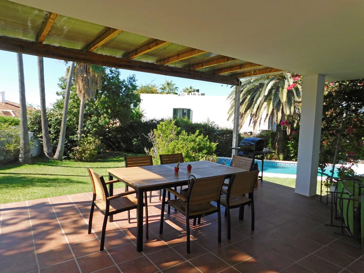 Detached Villa · Guadalmina Alta