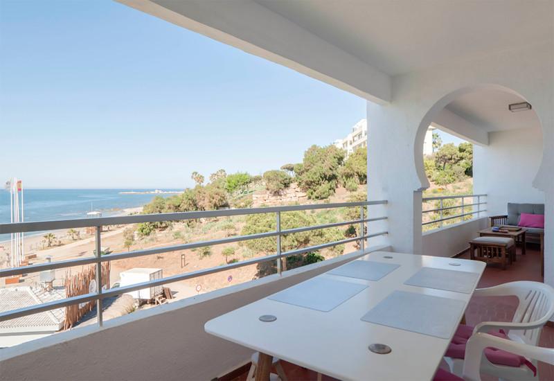 Middle Floor Apartment for sale, Calahonda – R3480841