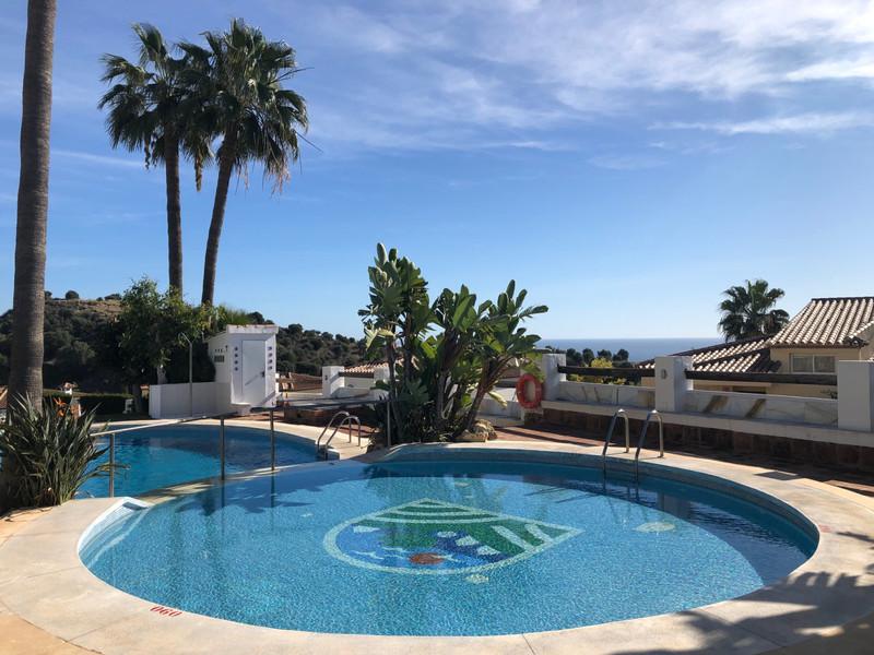 Marbella Banus Apartamento en Planta Última en venta, Calahonda – R3584452