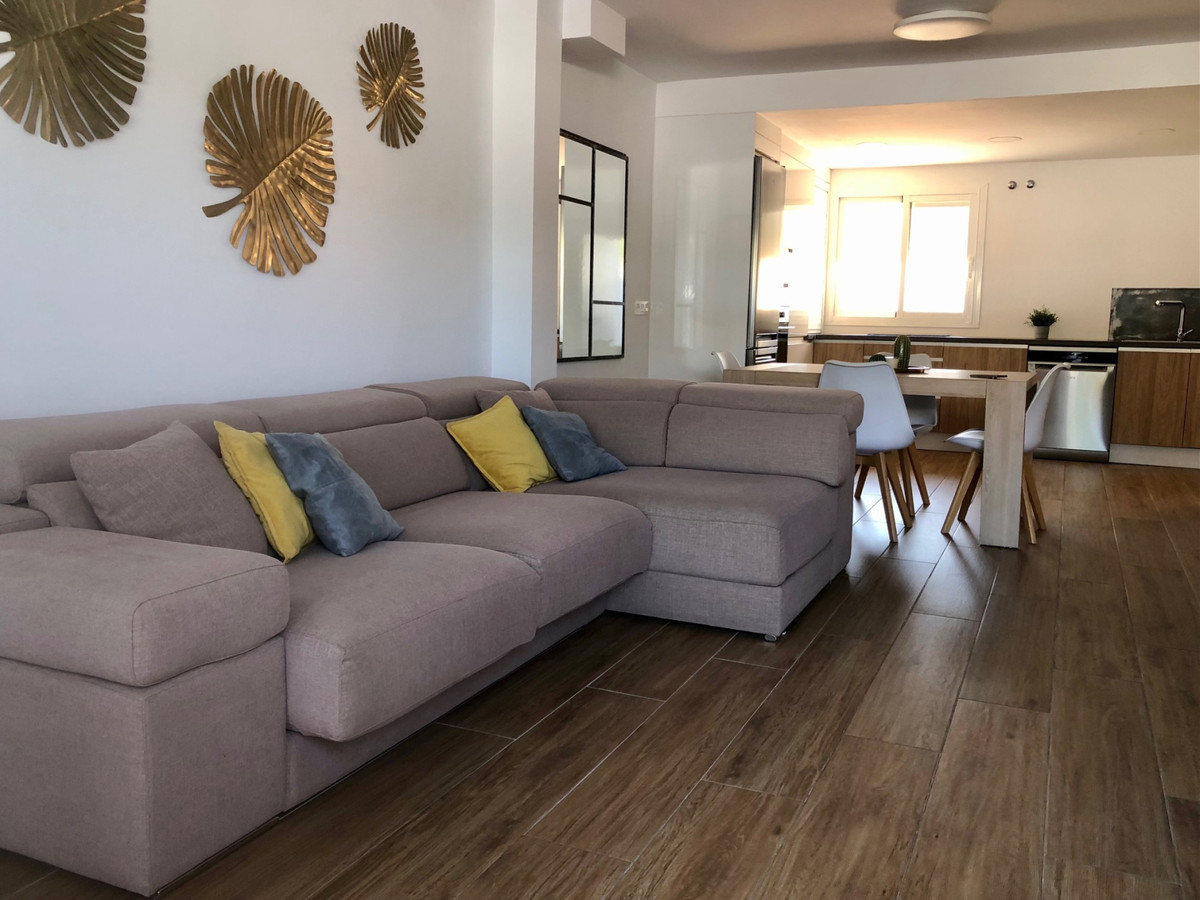 Spectacular townhouse, completely renovated Ideal town house for a family with growing children.  Ev,Spain