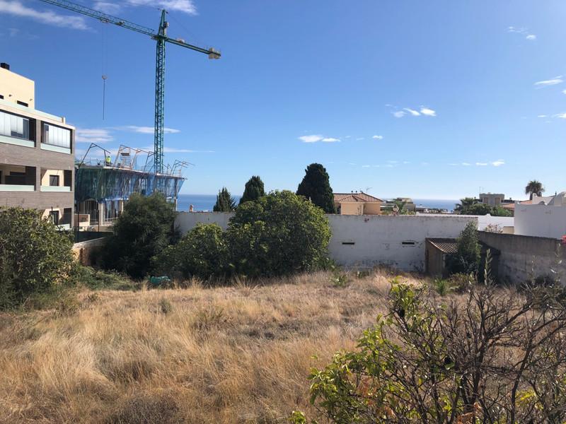 Terreno Urbano a la venta, Torremolinos – R3552940