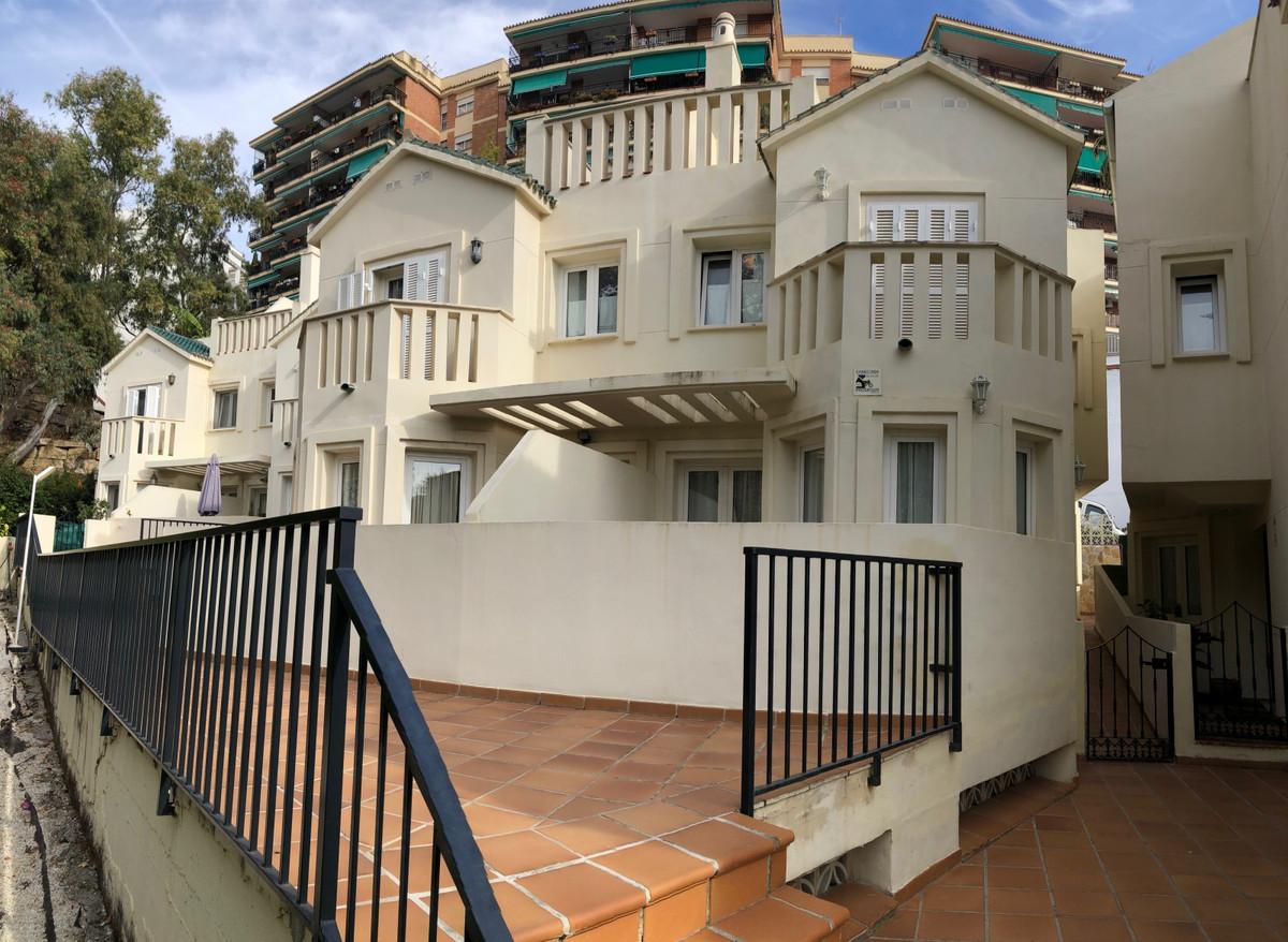 House - Málaga - R3548095 - mibgroup.es