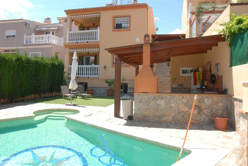 Detached Villa - Málaga - R3257980 - mibgroup.es
