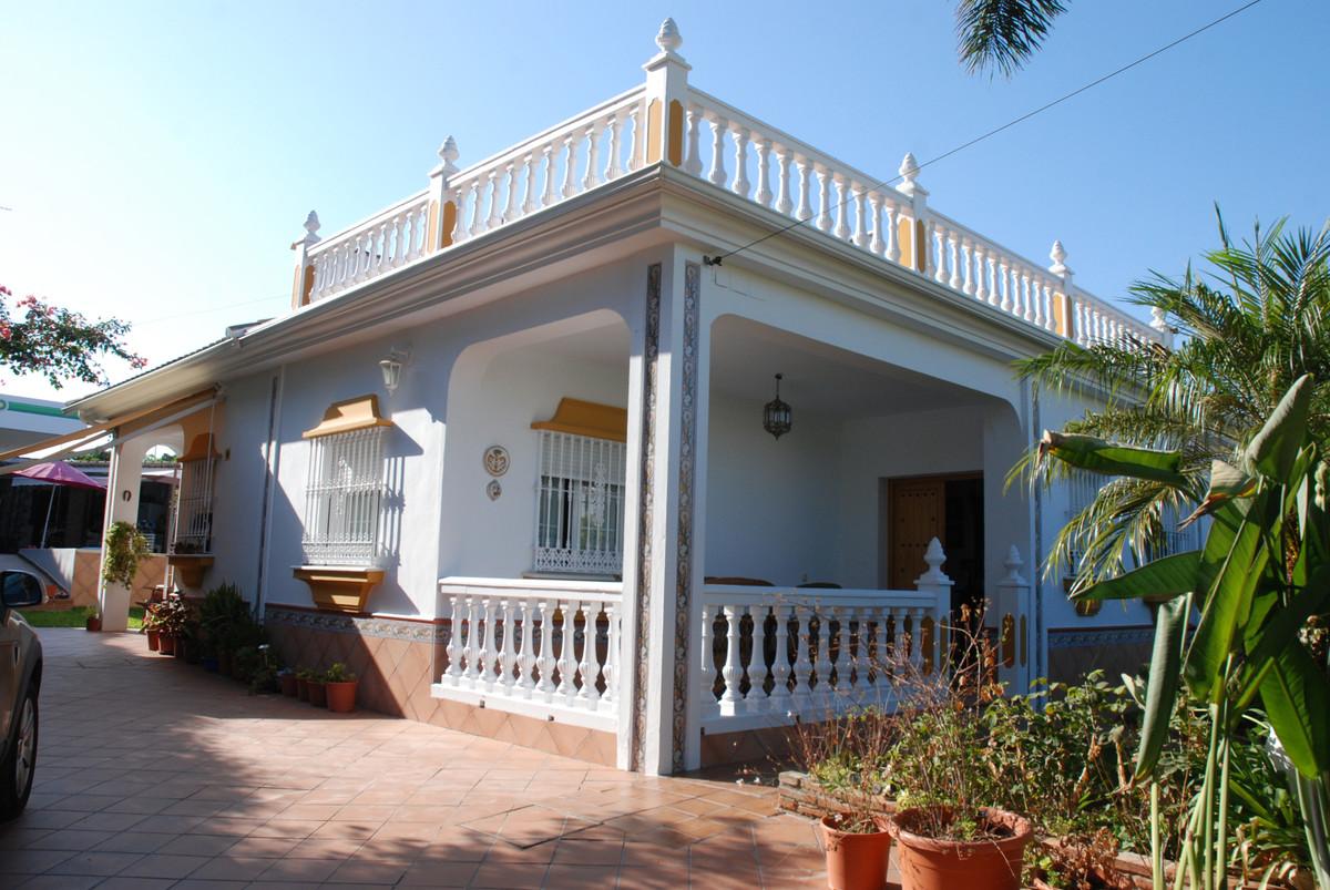 Sales - House - Málaga - 5 - mibgroup.es