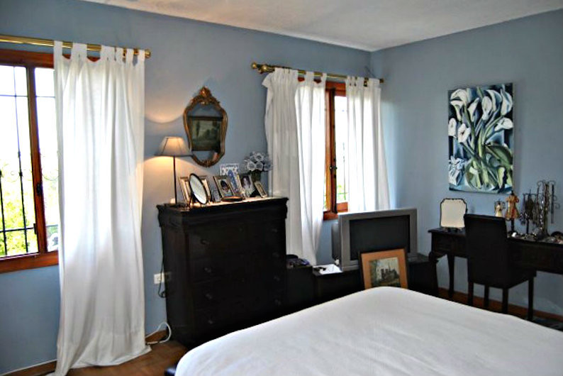 Villa con 4 Dormitorios en Venta Málaga