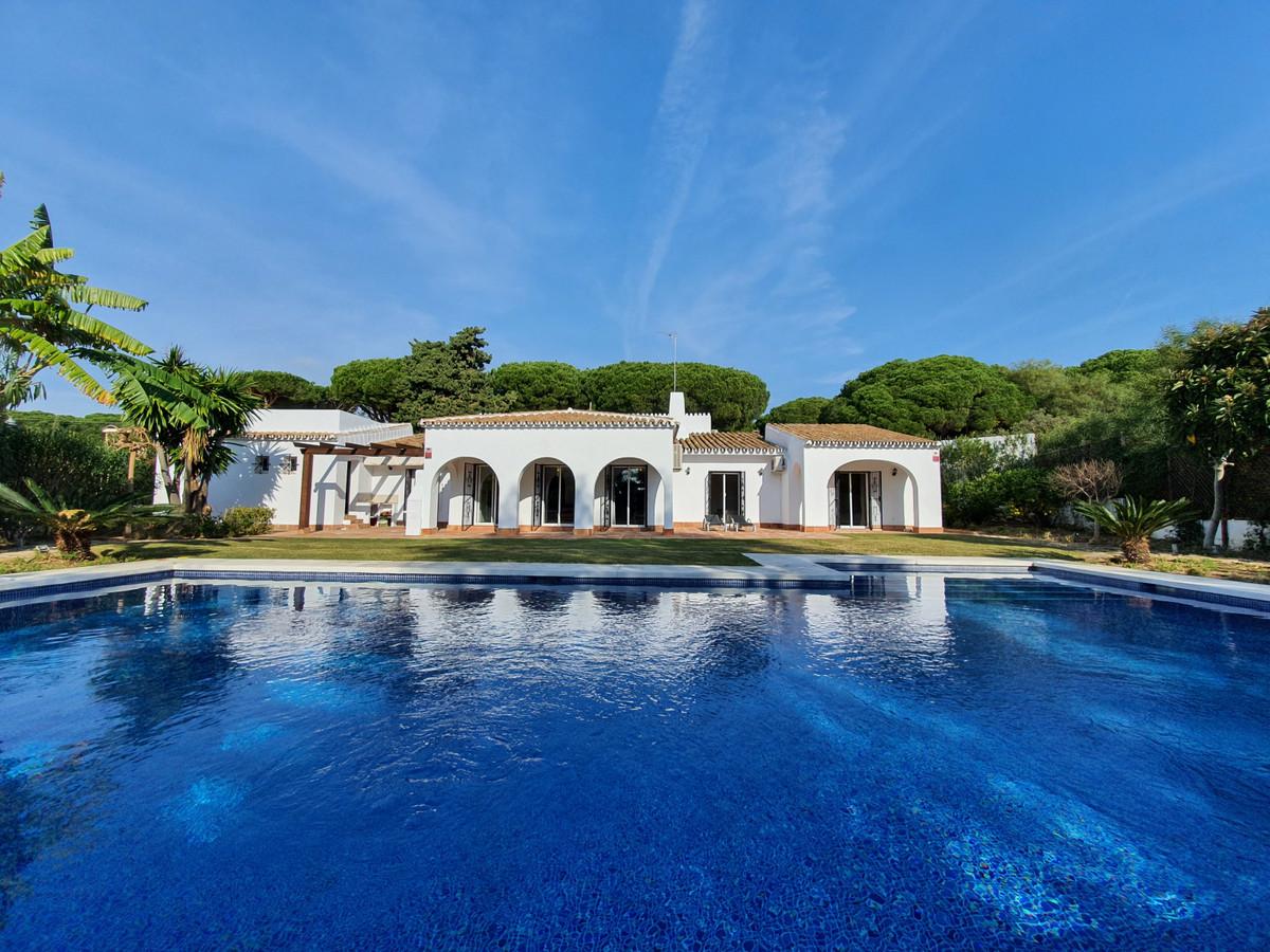 Marbella Banus Villa – Chalet en venta en Artola – R3597248
