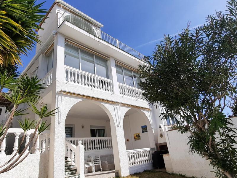Maisons San Pedro de Alcántara 14
