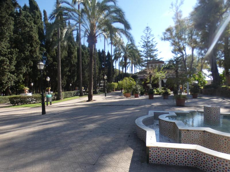 Apartamento Planta Baja en venta en Marbella – R3611357