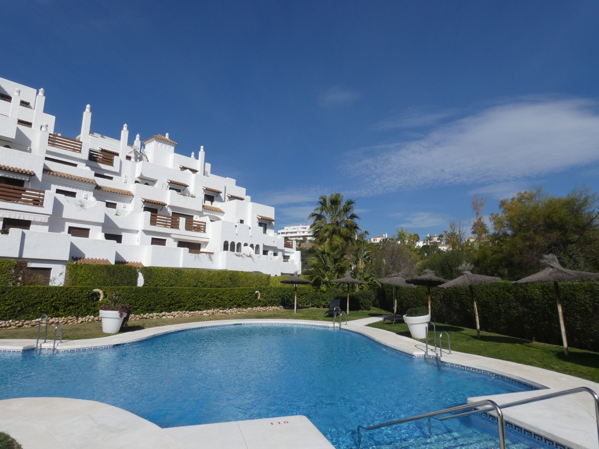 Absolutely stunning and bright penthouse with huge solarium and it´s own Jacuzzi.  This penthouse is,Spain