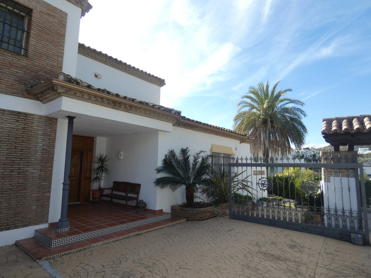 4 bedrooms Villa in Benahavís