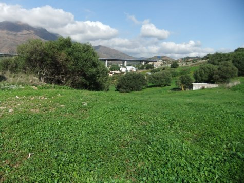 AMAZING LAND  Great opportunity to buy in Estepona Golf. Land currently used to raise horses, will h, Spain