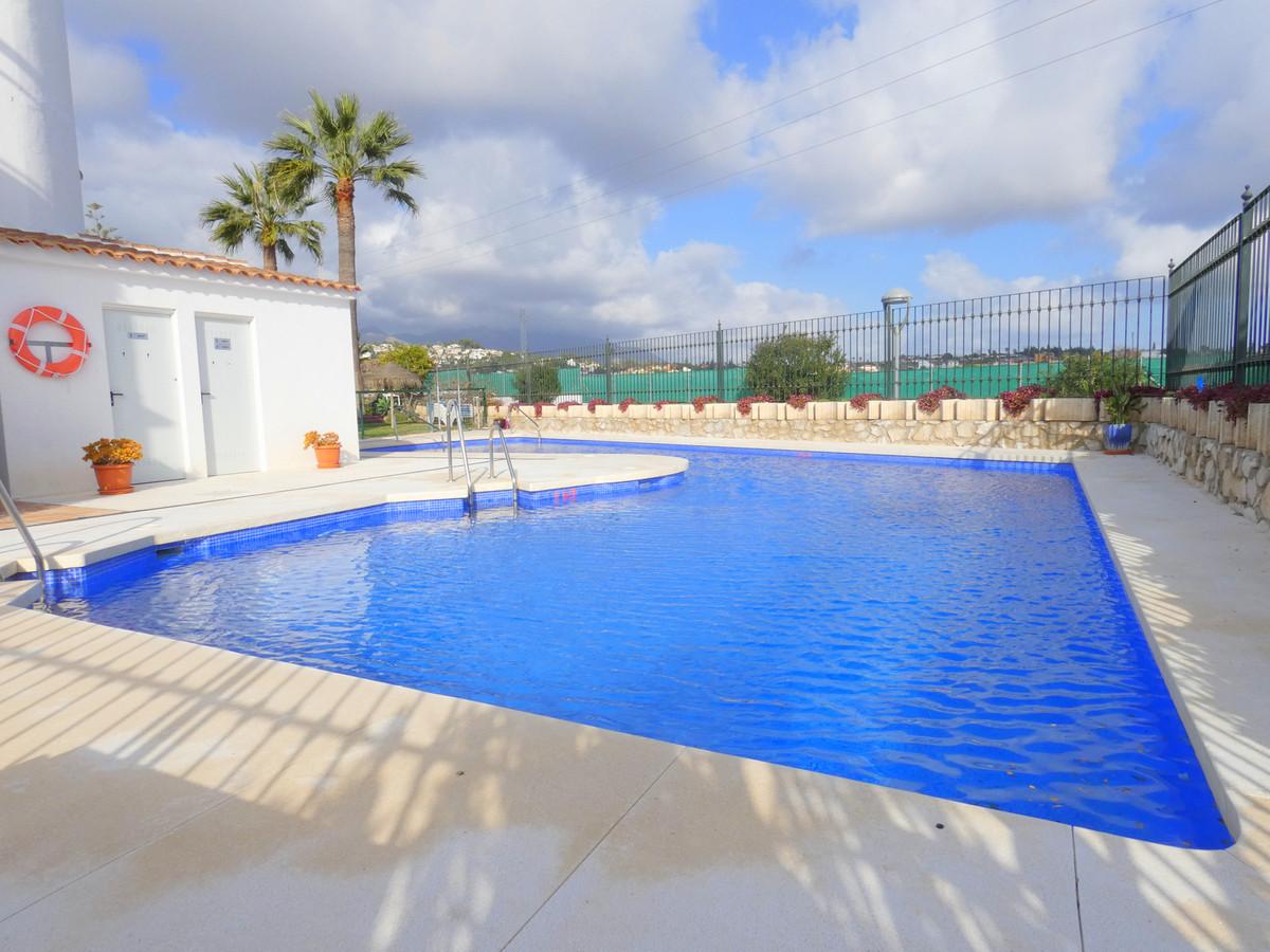 Appartement  Rez-de-chaussée en vente   à Mijas Golf