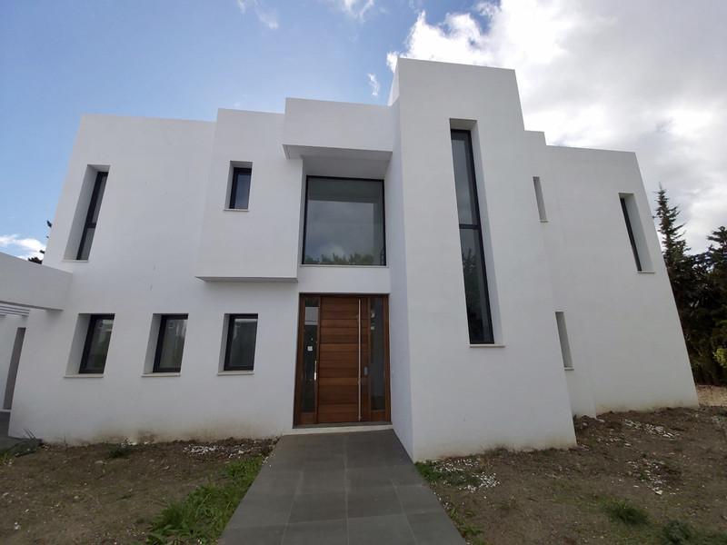 Estepona - New Golden Mile te koop appartementen, penthouses, villas, nieuwbouw vastgoed 17