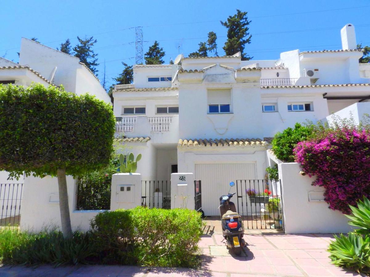 House - Puerto Banús - R3465082 - mibgroup.es