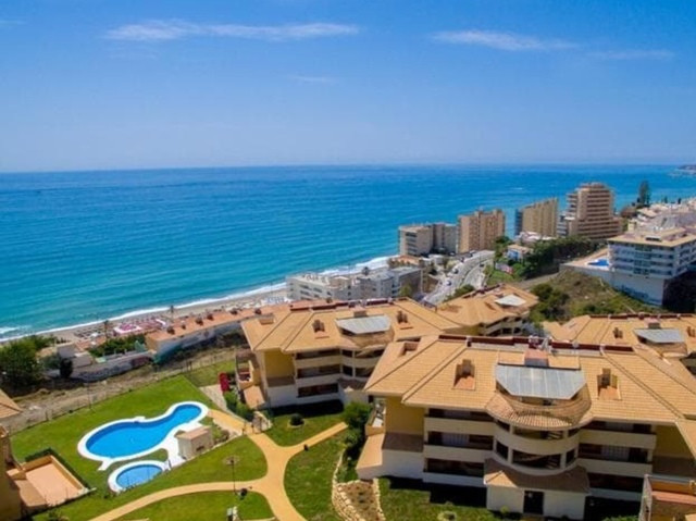 Apartment for sale in Carvajal