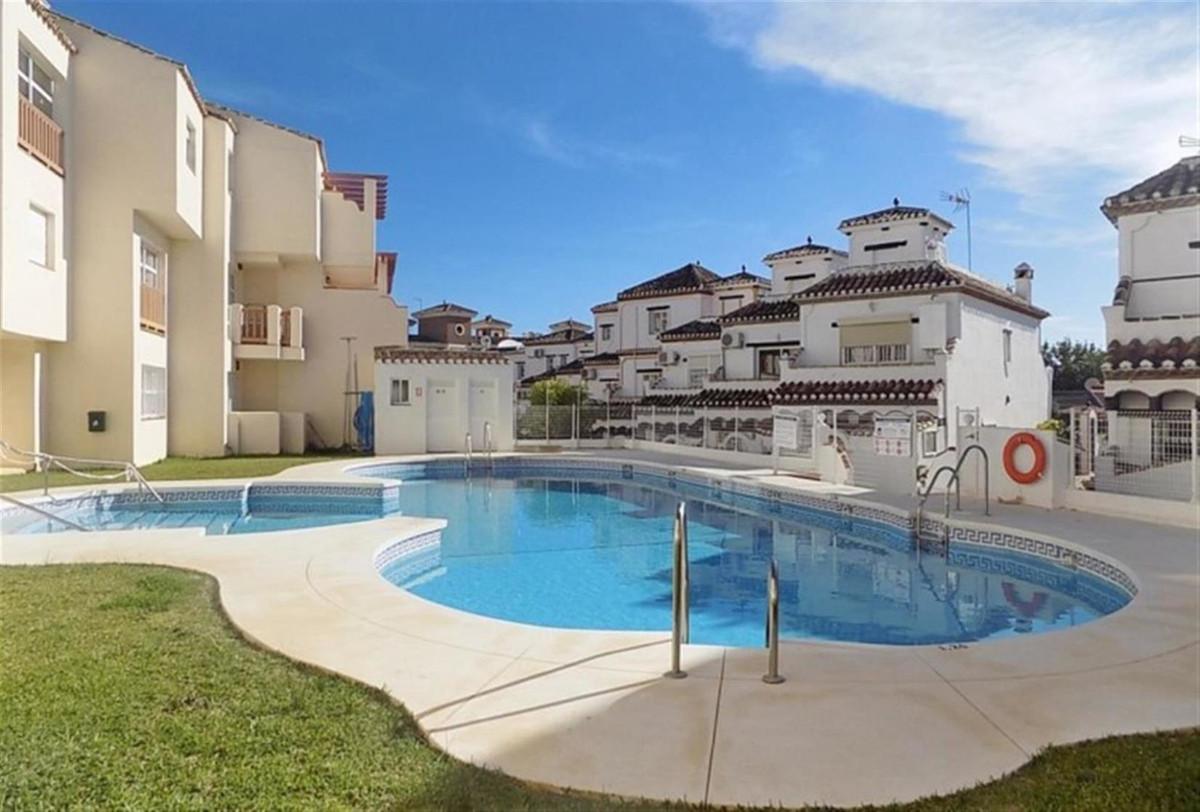 Marbella Banus Ático en Venta en Calahonda – R3549052